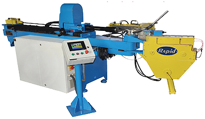 3 Axis Pipe Bending Machine