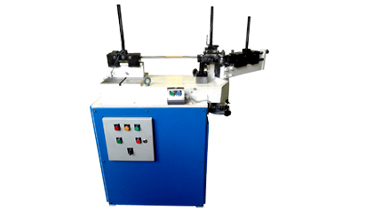 Manual Toggle Type Hydraulic Pipe Bending Machine