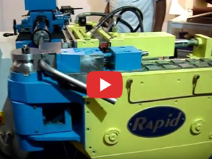 Rapid Pipe Bending (PL-32 3 Axis)