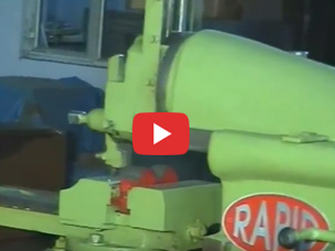 Rapid Hydro Copying Attachment for Shaper Machine